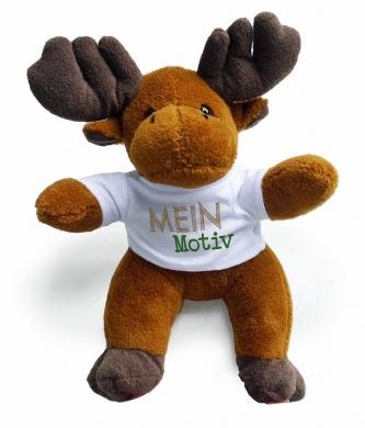 Elch Knut