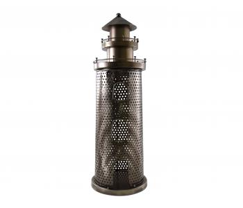 Flaschenständer Leuchtturm