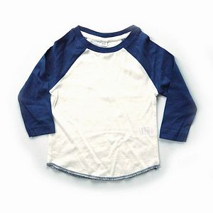 Baby Superstar T-Shirt (blau)