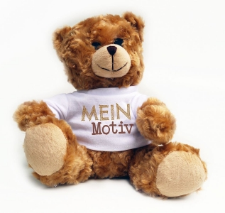 Teddybär Tim